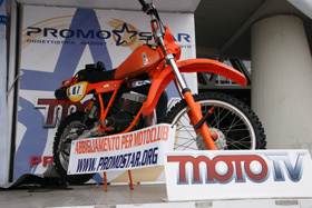 Moto TV